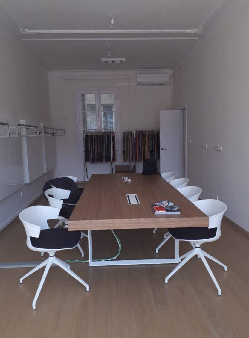 Barcelona Ofis
